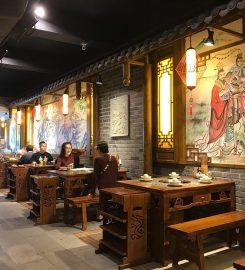Xiao Long Kan Hot Pot 小龍坎老火鍋 @Velocity Mall