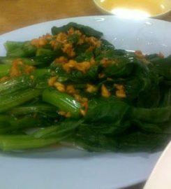 Yi Kee Restaurant 億記飯店 @Taman Connaught