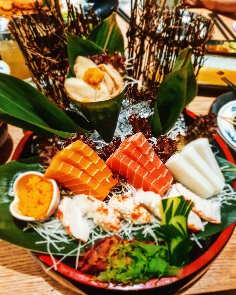 Zen House Veg Japanese Cuisine 禅舍素日式料理 @Velocity Mall