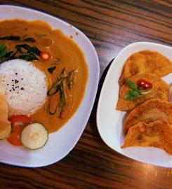 Tian Yian Cafe & Restaurant @ Taman Miharja