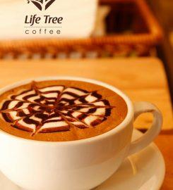 Life Tree Cafe @Taman Connaught