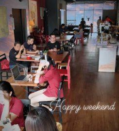 Blackwood Cafe @ PJ