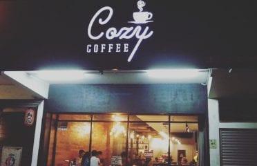 Cozy Coffee Bandar Botanic Klang