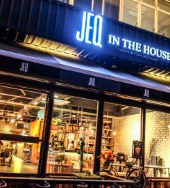 JEQ in the house @ PJ Seksyen 17