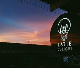 Latte Be Light Cafe Taman Berkeley