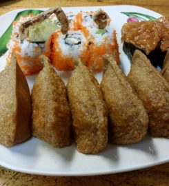 2219 Sushi @Cheras