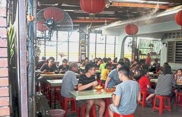 939 ABC Ice House @Seri Kembangan