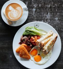 Acme Bar & Coffee @Pavilion Elite