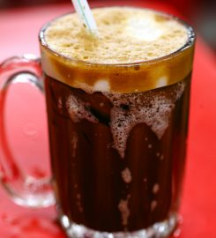 Ah Weng Koh Hainan Tea & Coffee @ICC Pudu