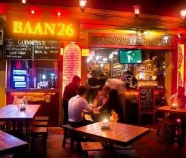 Baan 26 @Changkat Bukit Bintang