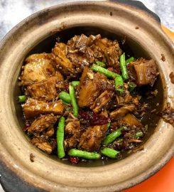 Bak Kut Teh Yik See Ho Restaurant @Pudu
