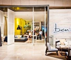 Ben's by BIG (Pavilion)