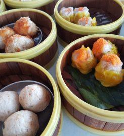 Best Friend Dim Sum Restaurant 老友記中港點心茶樓 @Seri Kembangan