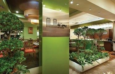 Big Apple Restaurant @Berjaya Times Square