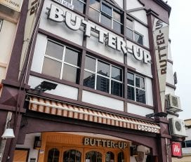 Butter Up @Seri Kenbangan