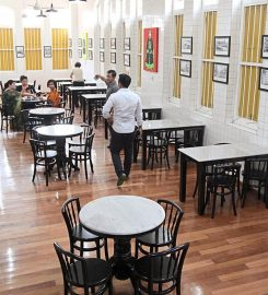 Cafe Old Market Square旧市场咖啡 @Kuala Lumpur