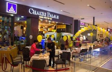 Chakri Palace Pavilion KL
