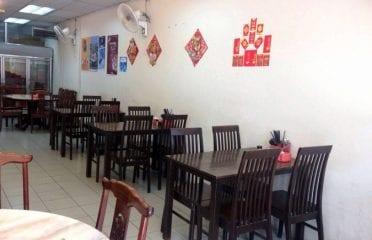 Choong Yuen Seafood 菘苑海鲜饭店 @Pudu