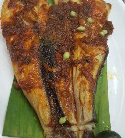 Cu Cha Restaurant 粗茶食館 @Jalan Alor