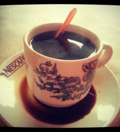 DS Chua Brother Coffee Shop @Tengkat Tong Shin