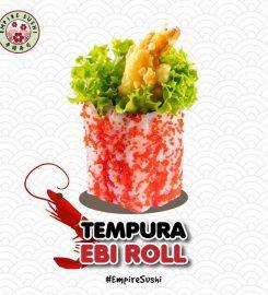 Empire Sushi @ Berjaya Times Square
