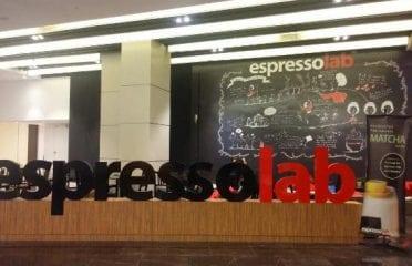 Espressolab @Plaza Low Yat