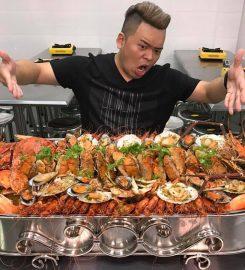 Fatt Kee Roast Fish 發記招牌特色烤魚 @Pudu
