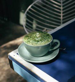 Feeka Coffee Roasters @Bukit Bintang