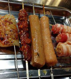 Feng Mao BBQ Restaurant 豐茂燒烤城 @Pudu