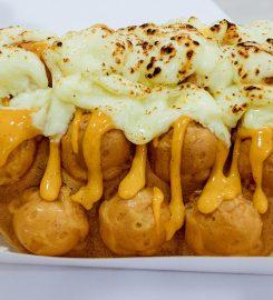 Fullhouse Egglet @Berjaya Times Square