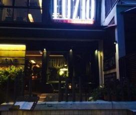 Fuzio Bar & Restaurant @Bukit Bintang