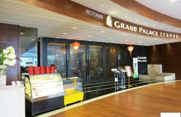 GRAND PALACE RESTAURANT @Pavilion