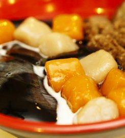 Grandmom Dessert @Seri Kembangan