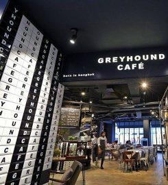 Greyhound Cafe @Bukit Bintang