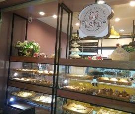 Haru Japanese Bakery Cafe @Ikon Connaught