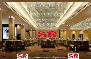 Hee Lai Ton Restaurant Shaw Parade 喜來登(燕美)酒家