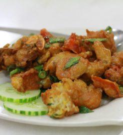 Homst Restaurant @Prima Saujana