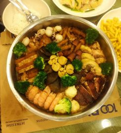Hong Kong Food Culture Restaurant @Low Yat Plaza