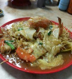 Hung Kee Restaurant 亨記茶室 @Pudu