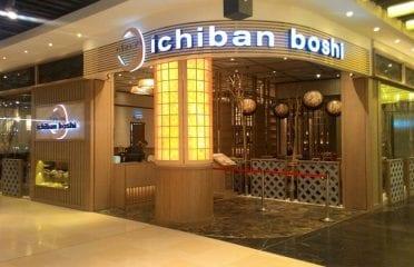 Ichiban Boshi @Pavilion