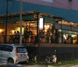 Iron House Kopitiam 铁皮屋 @Bukit Serdang