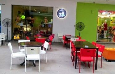 Kafe Tery Pork @Southgate
