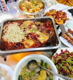 Kar Long Restaurant 福成水餃大王 @Pudu