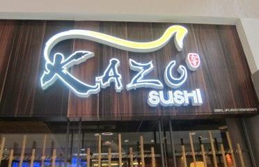 Kazu Sushi @Viva Home