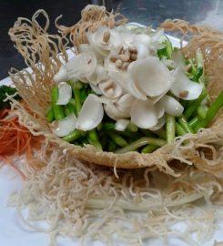 Kechara Oasis New Age Vegetarian Restaurant @Viva Home