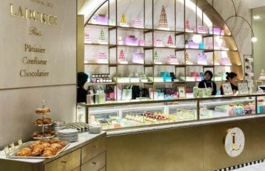 Laduree @Pavilion