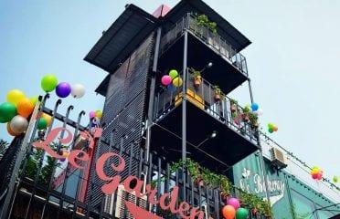 Le' Gardenz Cafe @Balakong
