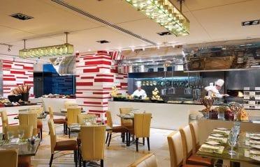 Lemon Garden Cafe @Shangri-La Hotel