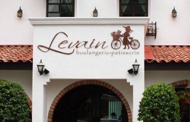 Levain Boulangerie & Patisserie @Imbi