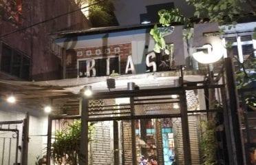 Lima Blas @Jalan Mesui
